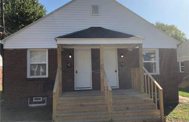 615 North Tibbs Avenue - 615 North Tibbs Avenue, Indianapolis, IN 46222