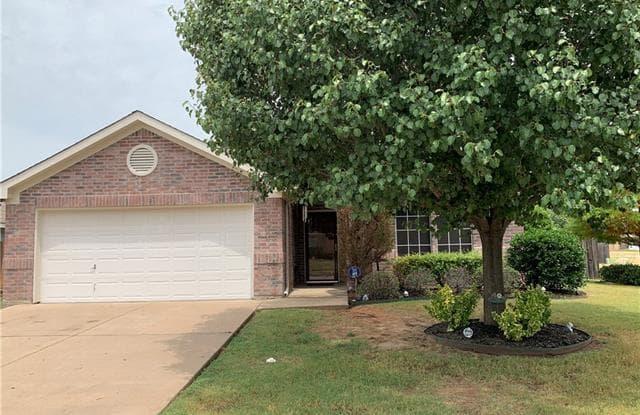 4201 Beryl Lane - 4201 Beryl Ln, Granbury, TX 76049