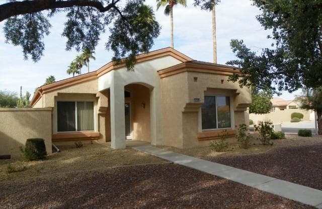 21746 N LIMOUSINE Drive - 21746 North Limousine Drive, Sun City West, AZ 85375