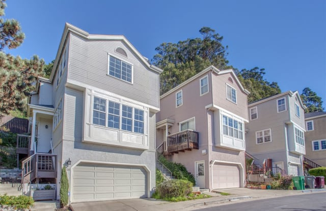 4326 Terrabella Way - 4326 Terrabella Way, Oakland, CA 94619