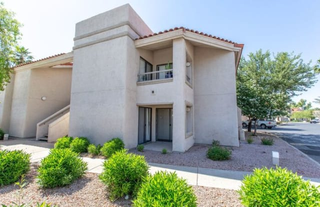 9450 North 94th Place - 9450 North 94th Place, Scottsdale, AZ 85258