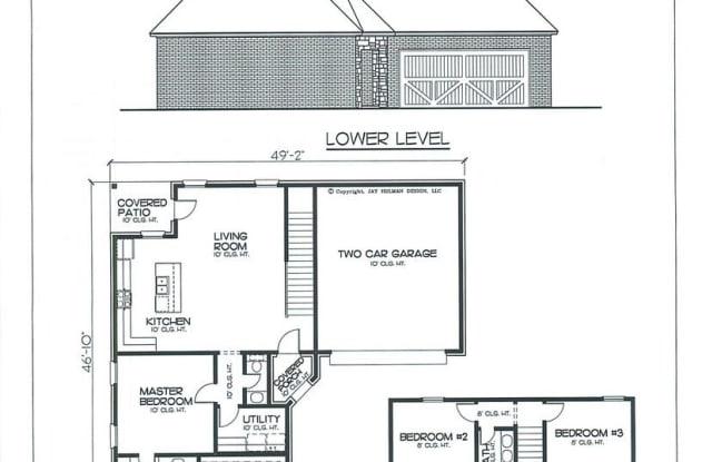 4712 Enclave Lane - 4712 Enclave Ln, Norman, OK 73072