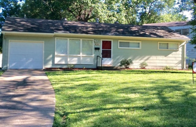 6311 E. 148th Terrace - 6311 East 148th Terrace, Grandview, MO 64030