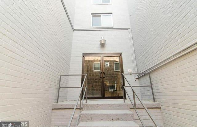 1679 W ST SE #101 - 1679 W Street Southeast, Washington, DC 20020