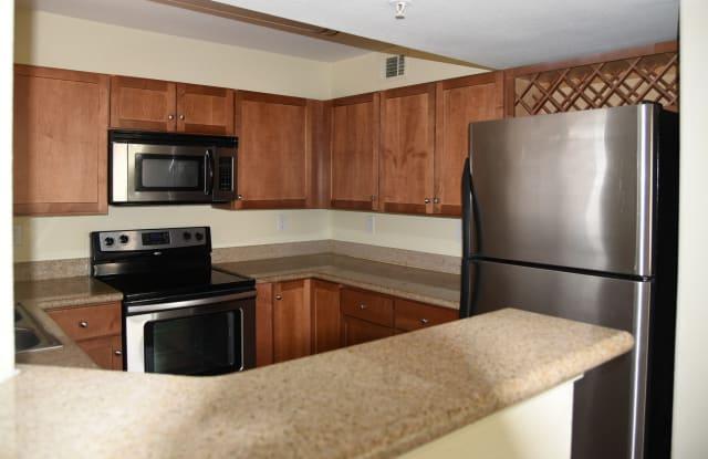 BORGATA CONDOMINIUMS - 4400 S Jones Blvd, Las Vegas, NV 89103