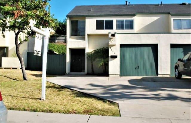 8859 Ildica Street - 8859 Ildica Street, La Presa, CA 91977