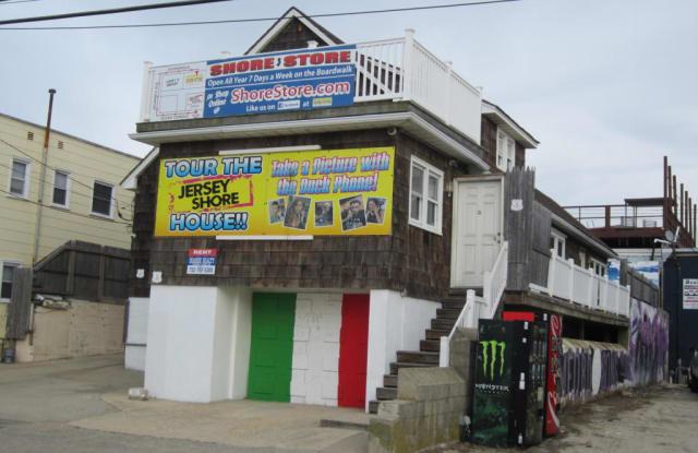 1209 Ocean Terrace - 1209 Ocean Terrace, Seaside Heights, NJ 08751