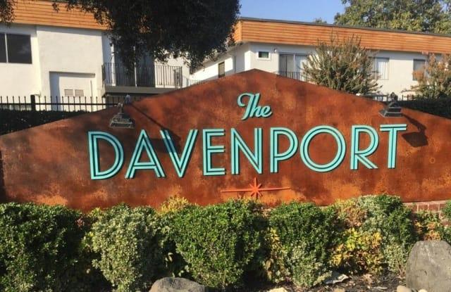 The Davenport - 941 43rd Ave, Sacramento, CA 95831