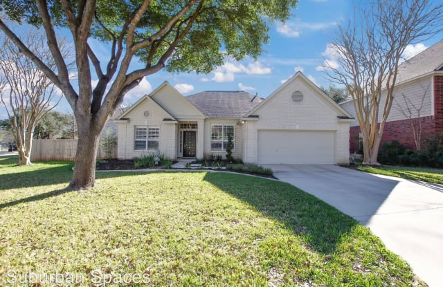 15222 Fall Manor Dr - 15222 Fall Manor Drive, San Antonio, TX 78247