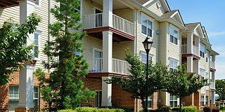 Trexler Park Apartments
