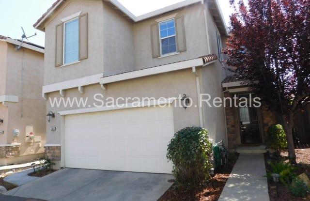 5384 Baccus Wy - 5384 Baccus Way, Sacramento, CA 95835