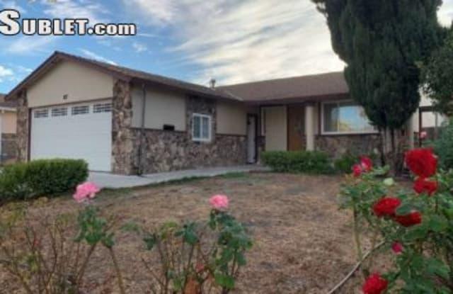 617 Printy Ave - 617 Printy Avenue, Milpitas, CA 95035