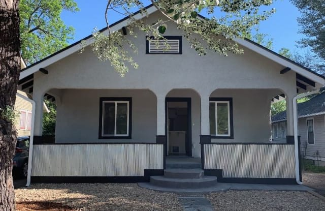 528 E Pitkin - 528 East Pitkin Street, Fort Collins, CO 80524