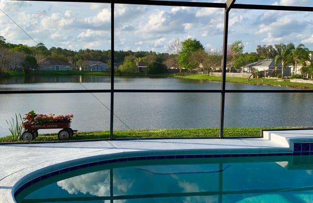 11565 Twin Oaks Drive - 11565 Twin Oaks Drive, Jacksonville, FL 32258