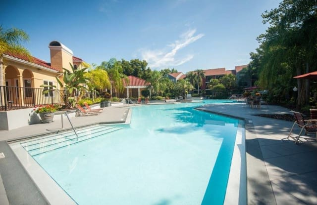 Grande Oasis at Carrollwood - 3516 Grand Cayman Dr, Tampa, FL 33614