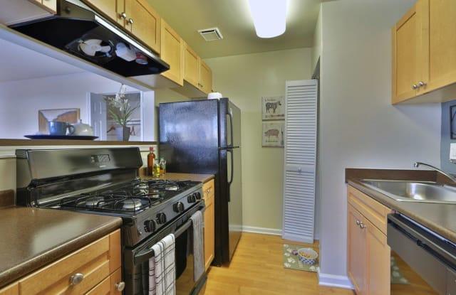 Parke Laurel - 13178 Larchdale Rd, South Laurel, MD 20708