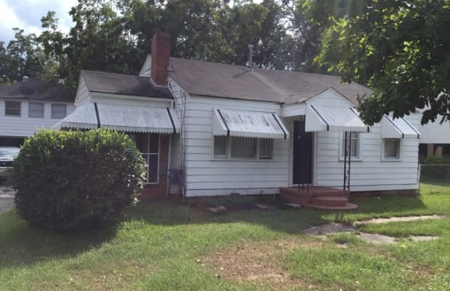 1951 Barnes Road - 1951 Barnes Road, Augusta, GA 30906