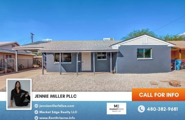 6802 West Highland Avenue - 6802 West Highland Avenue, Phoenix, AZ 85033