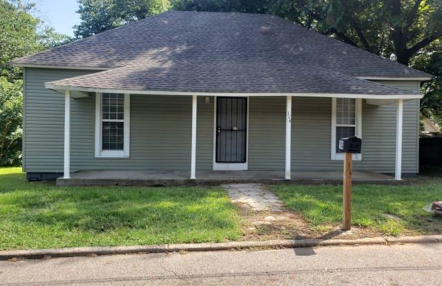 114 Walsh St. - 114 Walsh Street, Jackson, TN 38301