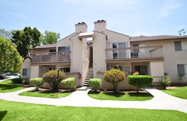 Oak Hill Apartments - 1302 Oak Hill Dr, Escondido, CA 92027