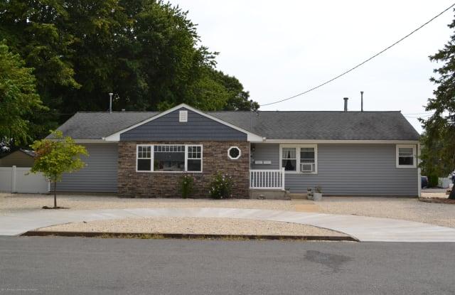 1632 Jackson Street - 1632 Jackson Street, Point Pleasant, NJ 08742
