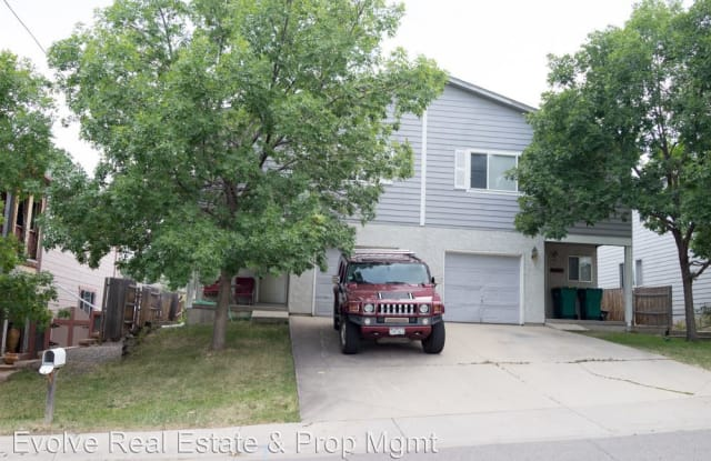2168 W Baltic Place - 2168 West Baltic Place, Englewood, CO 80110