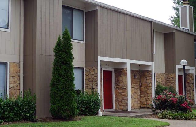 Woodbridge Apartments - 231 Bridgeway Cir, Nashville, TN 37211