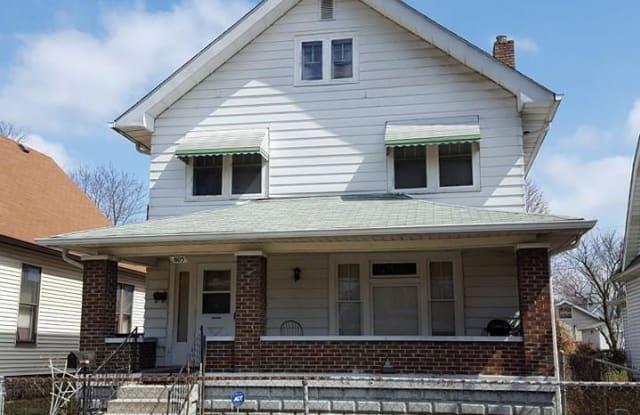 605 North Colorado Avenue - 605 North Colorado Avenue, Indianapolis, IN 46201