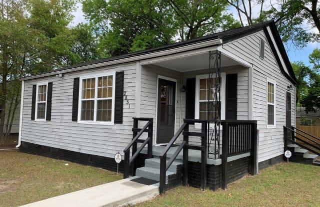 2851 Ranger Drive - 2851 Ranger Dr, North Charleston, SC 29405
