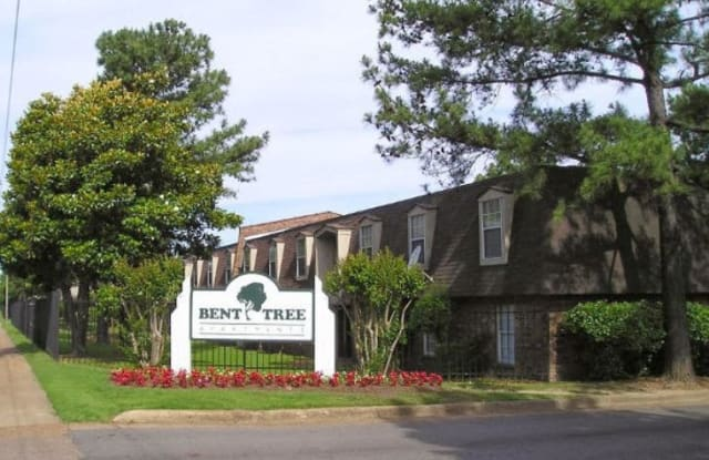 Bent Tree Apartments - 3471 W Briarpark Dr, Memphis, TN 38116