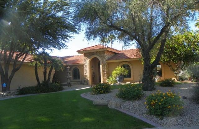 8069 E VIA BONITA Drive - 8069 East via Bonita, Scottsdale, AZ 85258