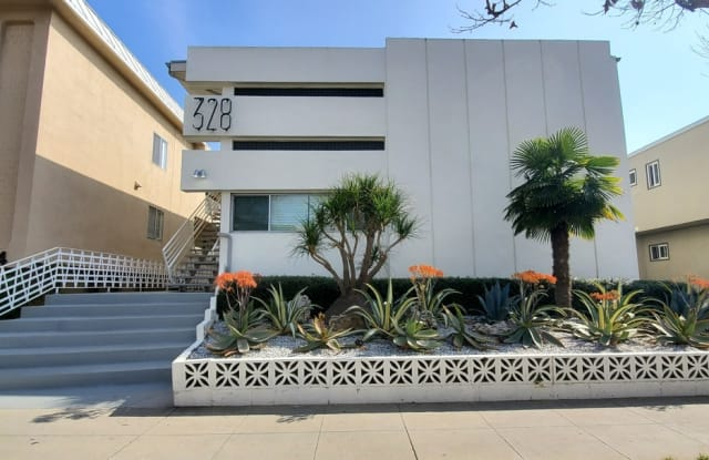 328 S Rexford Dr - 328 South Rexford Drive, Beverly Hills, CA 90212