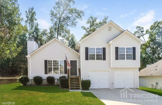 105 St Ann Street - 105 St Ann Street, Dallas, GA 30157