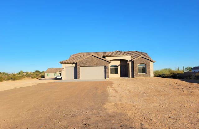 28407 N 227th Ave - 28407 N 227th Ave, Maricopa County, AZ 85361