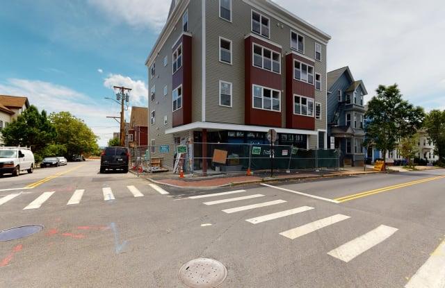 387 Wickenden Street - 8 - 387 Wickenden Street, Providence, RI 02903