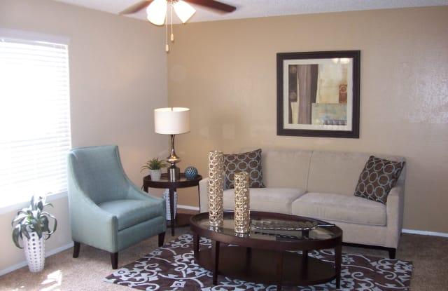 Arbors of Cleburne - 815 Woodard Ave, Cleburne, TX 76033
