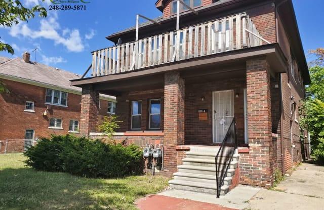 4058 Clements St Lowr - 4058 Clements Street, Detroit, MI 48238