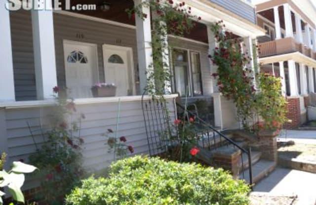 119 Radcliffe Avenue - 119 Radcliffe Avenue, Providence, RI 02908