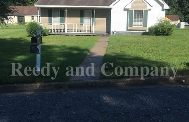 3860 Capricorn Cove - 3860 Capricorn Cove, Memphis, TN 38128
