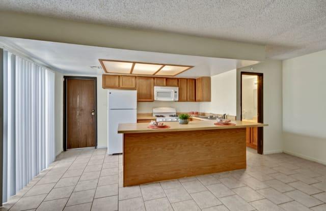 Avanti Apartment Homes - 2301 Cotton Flat Rd, Midland, TX 79701