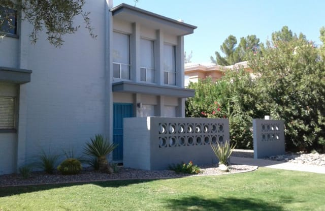 4924 N 73RD Street - 4924 North 73rd Street, Scottsdale, AZ 85251