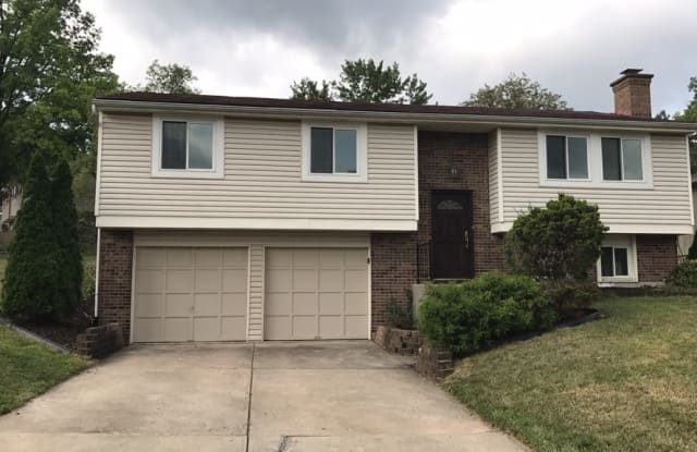 1 Mapleview Ct. - 1 Mapleview Court, Reading, OH 45236