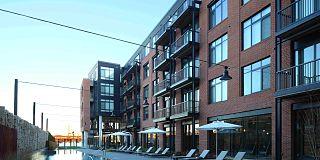 Union Wharf Apartments