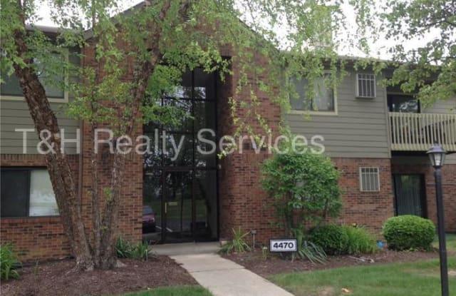 4470 Village Lane - 4470 Village Lane, Indianapolis, IN 46254