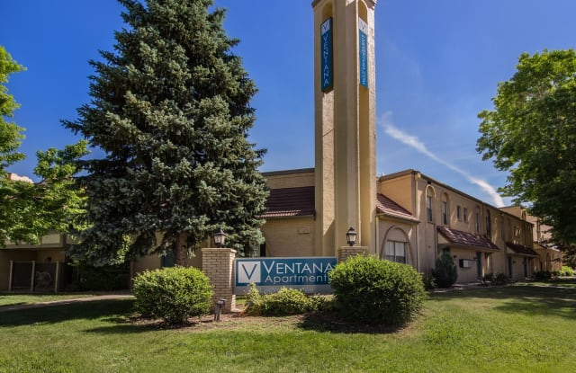 The Ventana - 5095 E. Donald Ave, Holly Hills, CO 80222