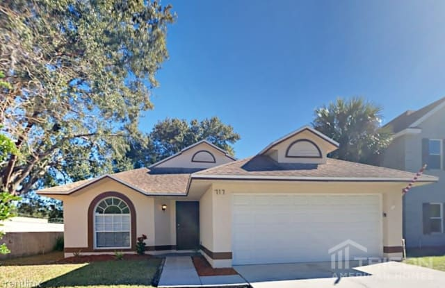 717 Remington Oak Drive - 717 Remington Oak Drive, Seminole County, FL 32746