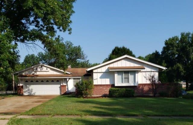 2435 Birchview - 2435 Birchview Drive, Florissant, MO 63033