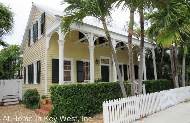 1121 Southard St - 1121 Southard Street, Key West, FL 33040