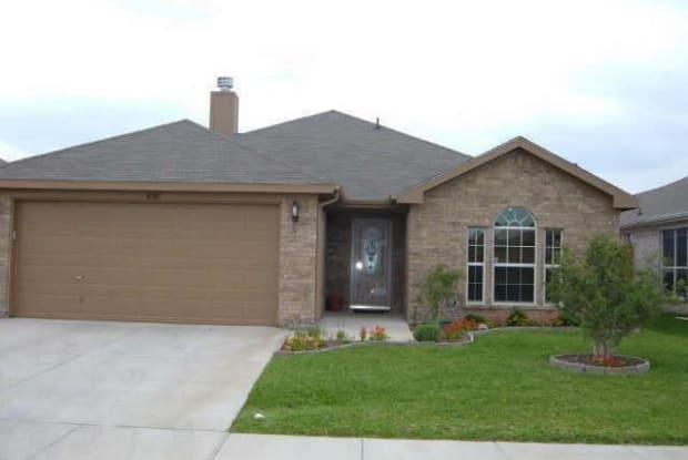 4705 Topaz Lane - 4705 Topaz Ln, Granbury, TX 76049