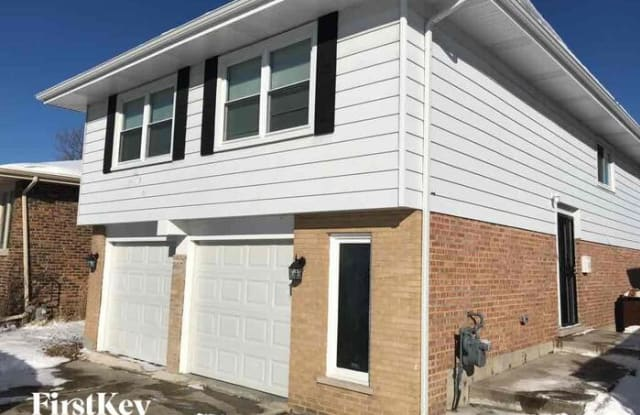 18017 Greenview Terrace - 18017 Greenview Terrace, Country Club Hills, IL 60478